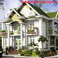 Dinh thự cũ giá trị khủng Nguyễn Cảnh Dị, Tân Bình 222m2 mà chỉ 21 tỷ.