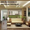 Bán căn hộ khang gia-gò vấp 75m2 –Đường phan huy ích-P14- Q. gò vấp- giá: 1,25tỷ