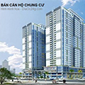 Proview bán Penthouse Hoàng Anh River View DT 277m2 4PN tầng cao giá 10 tỷ