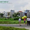 Bán gấp đất mặt ngõ rộng 6m Đường Nguyễn văn Linh. 100m2