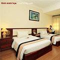 Khách sạn tại Tân Kỳ Tân Quý Tân Phú, 245m2, 17.7ty.