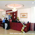 Chạy dự án khách sạn mini bán gấp dãy trọ 10 phòng, Hoàng Hoa Thám.