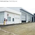 Cần bán kho xưởng 6.000 m2 tại khu công nghiệp tân tạo