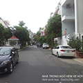 Bán nhà đẹp như Biệt Thự Ý, hẻm nhựa 6m đường Lê Đình Cẩn,gần Tỉnh Lộ 10, 4.2x12m, đúc 1 tấm đẹp