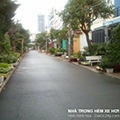 Bán căn nhà phân lô đẹp nhất Phố Lạc Trung, 43m,mặt tiền 5m, chỉ 6,5tỷ