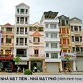Nhà mới xây 5 tầng Nguyễn Văn Nghi, tiện mở Khách sạn hoặc Spa, Giá sập sàn