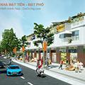 Bán nhà mặt phố Phan Kế Bính 34m, 5 tầng, mặt tiền 6m, giá 9.5 tỷ