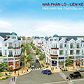 Nhà hiện đại 4 lầu HXH Hoàng Hoa Thám Q. Bình Thạnh