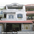Nhỉnh 3 tỷ nhà Thái Thịnh – Đống Đa – ô tô 20m – ba mặt thoáng – DT 50m2, 4 tầng