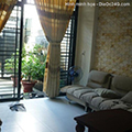 Bán gấp nhà riêng Phố Thái Thịnh 40m2*5 tầng. MT 3.8m. Giá 3,3 tỷ