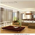 Cho thuê căn hộ khang gia-gò vấp (ĐĐNT) -P14 Q.gò vấp- giá 6,5 triệu/tháng