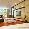 Cần cho thuê căn hộ Phúc Thịnh, Q.5, dt 70m2 2pn, giá 12 triệu/th