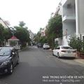 Cho thuê nhà nguyên căn HXH ra vào thoải mái, hẻm 192 Hòa Bình, Q Tân Phú
