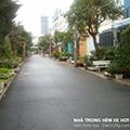 Cho thuê nhà nguyên căn đường Trục Bình Thạnh 25TR