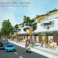 miễn trung gian NHÀ MẶT TIỀN CHO THUÊ : q5 gằn An Đông plaza lh 01264161577