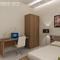 Phòng trọ cho thuê (30m2 – 3.5tr/th) Q.Phú Nhuận, Tân Bình