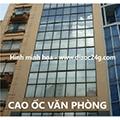 Cho thuê nhà , kim đồng,hoàng mai , dt 100m2 x 4 tầng ,giá 30tr