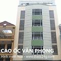 Văn phòng đẹp khu sân bay Tân Sơn Nhất