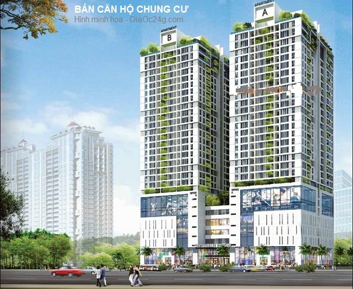 Bán căn hộ EHome 3, quận Bình Tân, vay gói 30.000 tỷ, diện tích 64m2, giá 890 triệu