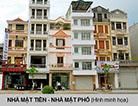 Bán nhà mặt phố cổ Lương Ngoc Quyến, Q. Hoàn Kiếm, Hà Nội - DT 30m2