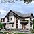Cho thuê Villa hẻm 8m Nguyễn Trọng Tuyển, Phú Nhuận - DT: 8x13m, trệt, 1 lầu