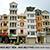 Cho thuê nhà mặt tiền đường Trần Hưng Đạo, Q1, góc 2 mặt tiền, giá dưới 28 triệu