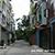 Cho thuê nhà hẻm Nguyễn Cư Trinh Q.1 (17m x 18m) trệt 1 lầu