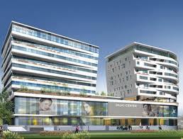 Trung tâm thương mại Dalat Center