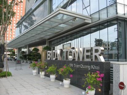 BIDV Tower