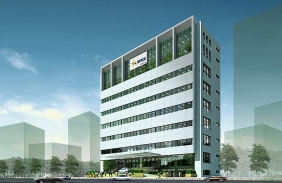Tòa nhà ATS