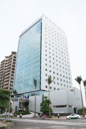 CMC Tower
