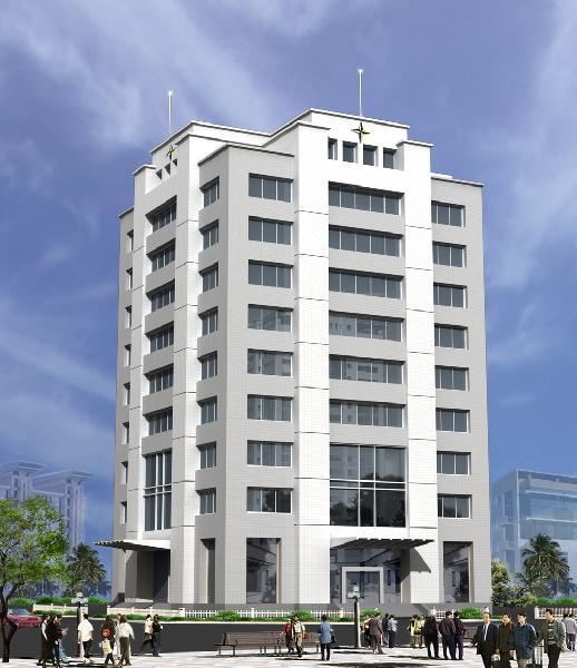 Toà nhà San Nam