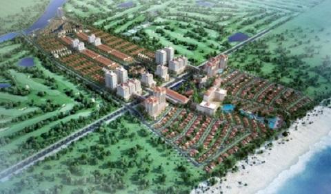 The Empire Residences & Resort