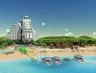 Furama Resort Hồ Cóc
