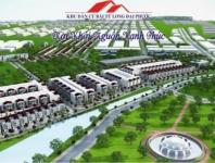 KDC Đại Phước Center City