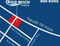 Gold Beach - Đà Nẵng City
