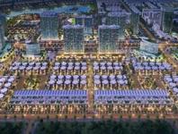 Khu đô thị Đông Tăng Long - Hưng Lộc