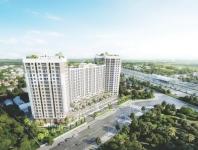 Khu phức hợp Bách Phú Thịnh -Centum Wealth