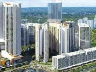 Căn hộ Kenton Node Hotel Complex