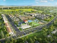 Khu đô thị Bảo Lộc Golden City