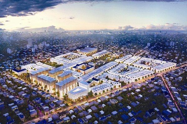 Thị trường nhà ở TPHCM đang đi trước Hà Nội