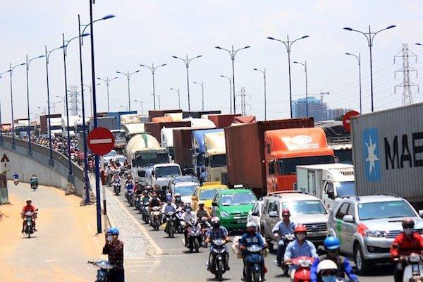 Hà Nội cần tới 250.000 tỉ đồng vốn đầu tư phát triển đô thị