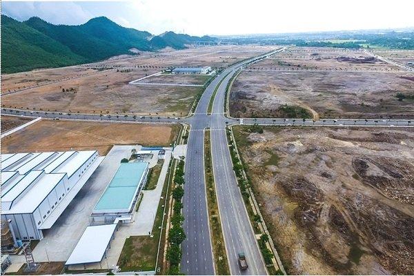 Đầu tư vào khu công nghệ cao Đà Nẵng được hưởng nhiều ưu đãi