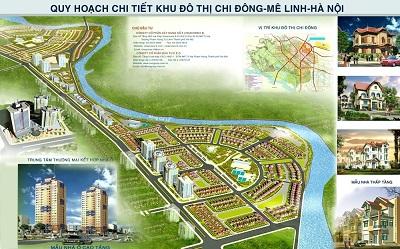 Làm rõ việc miễn giảm 50% tiền thuê đất tại khu đô thị Quang Minh