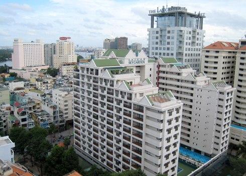 TP HCM đang thừa căn hộ dịch vụ cao cấp cho thuê cỡ nhỏ