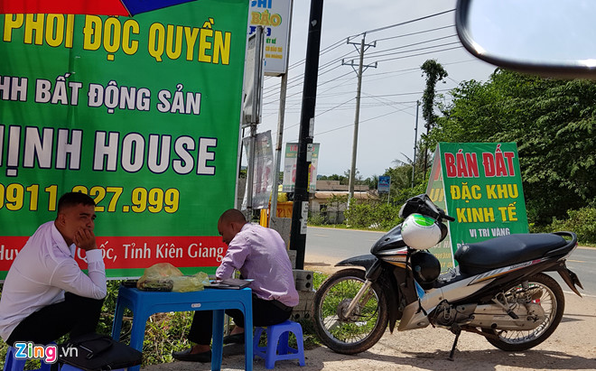 Giá đất Phú Quốc tăng như vàng, mua 800 triệu bán 18 tỷ