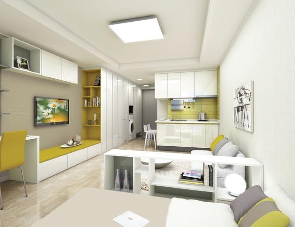 Nghiêm cấm sử dụng căn hộ chung cư để kinh doanh