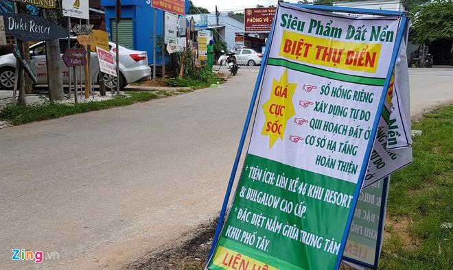 Qua cơn sốt đất Phú Quốc, nhà đầu tư 'ẩn mình', đổi hướng về Hà Tiên