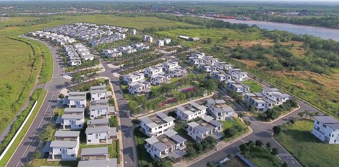 Tỉ phú Trung Quốc đầu tư vào bất động sản Đồng Nai