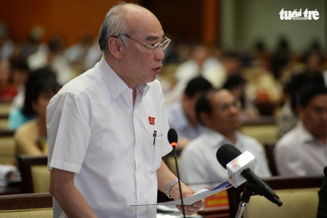Chủ tịch UBND TP.HCM cam kết triển khai nhanh dự án ở Thanh Đa